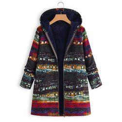 Kabátová mikina Miranda