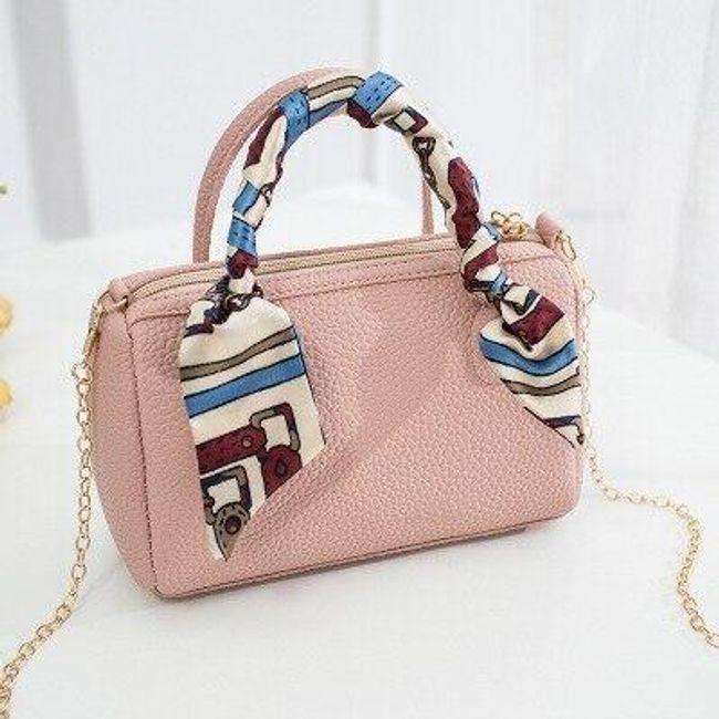 Дамска чанта LM166 1