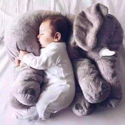 Plišani slon za decu