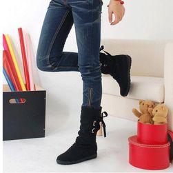 Ženski čevlji Elena Črna - velikost 10