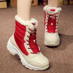 Дамски зимни обувки Koallen