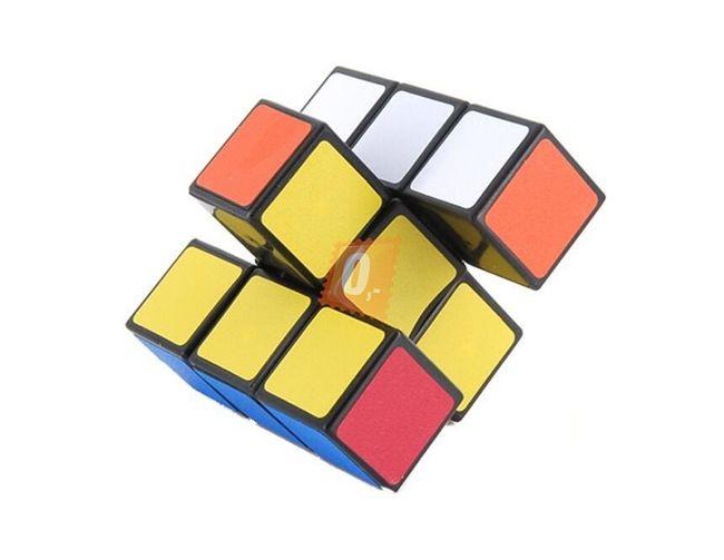 Rubikova kostka 1 x 1 1