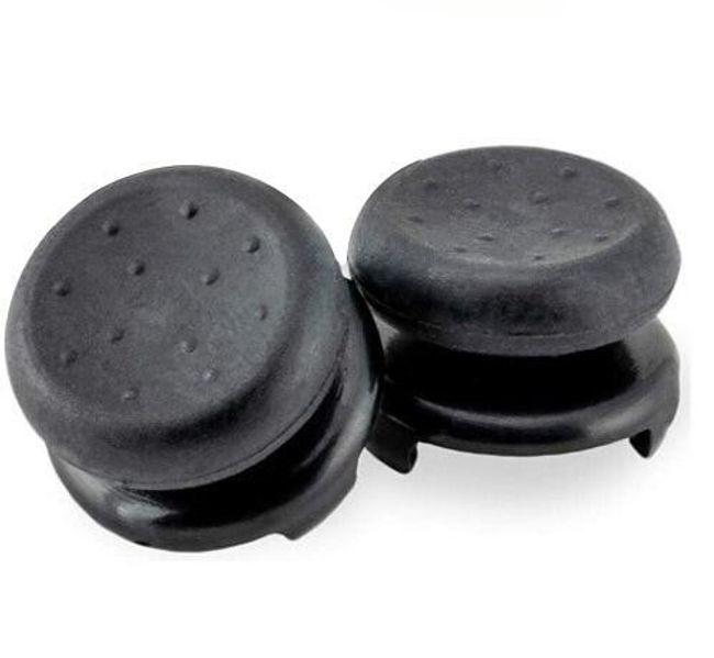 Silikonové čepičky na ovladač DS4 1