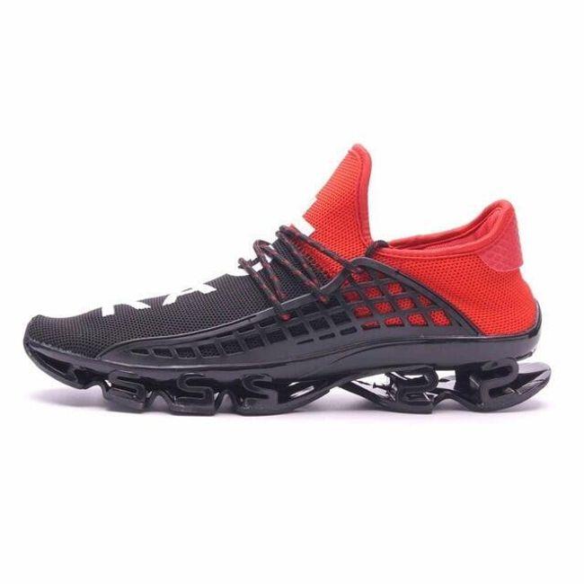 Pánské boty Reilly 1