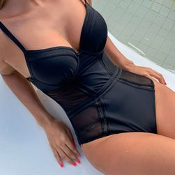 Ženski jednodelni kupaći Iwa