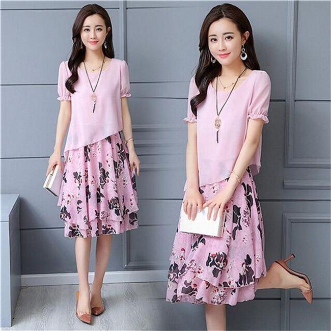 Женское платье Cindy 1