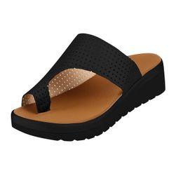 Pantofle na vbočený palec Dyan velikost 35