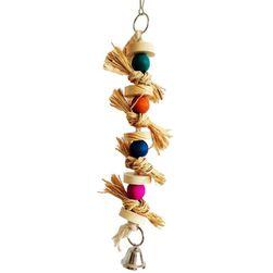 Igračka za ptice sa zvonom