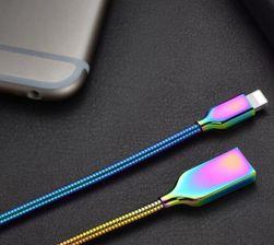USB kabel pro iPhone - 1 metr