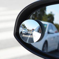 Okrągłe sferyczne lustro do samochodu