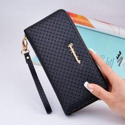 Dámská peněženka Loreen - Černá