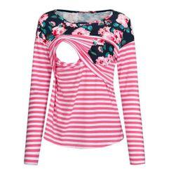 Дамска тениска за кърмачки Melania