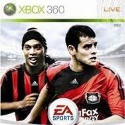 Igre (Xbox 360) FIFA 09