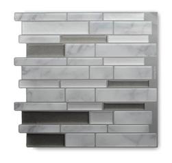 Naklejka - mozaika