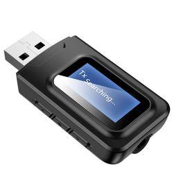 Nadajnik audio Bluetooth BT01