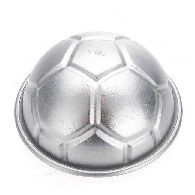 Mini torta forma futball-labda alakú 1