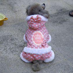Облекло за кучета Sasa