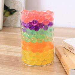 Hidrogél golyócskák különböző színekben - 500 darab