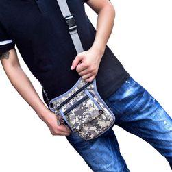 Мужская сумка - 6 вариантов