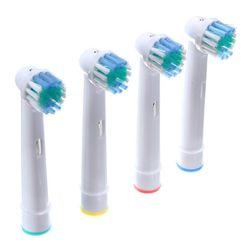 Elektrikli diş fırçası yedek başlıkları