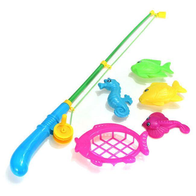 Dětský rybářský set 1