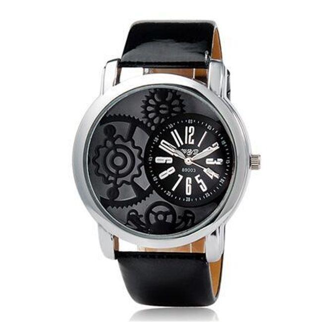 Unisex zegarek Valia - 3 kolory 1