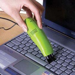 Mini aspirator USB pentru tastatură