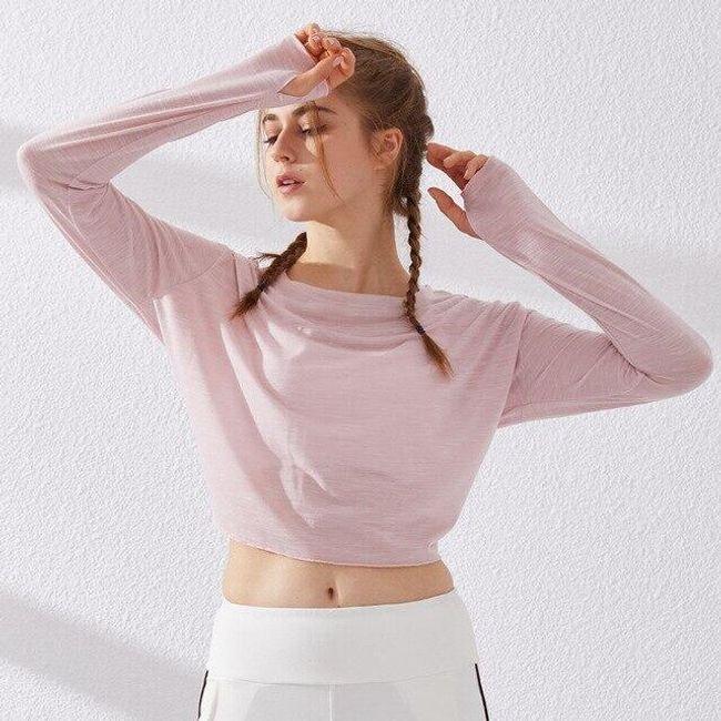Sportowa damska koszulka Bellona 1