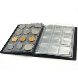 Album za kolekciju kovanica