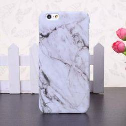 Zaščitna prevleka za iPhone z vzorcem iz marmorja