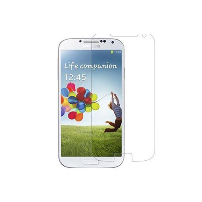 Transparentní ochranná folie pro Samsung Galaxy S4 i9500 1