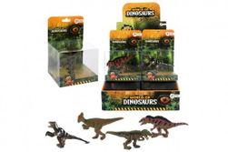 Dinosaurus plast 7cm - různé druhy RM_00542748