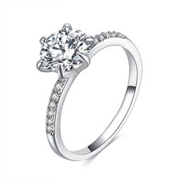 Ženski prsten Sheila