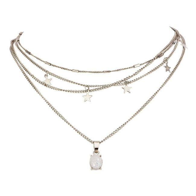 Dámský náhrdelník B12 1