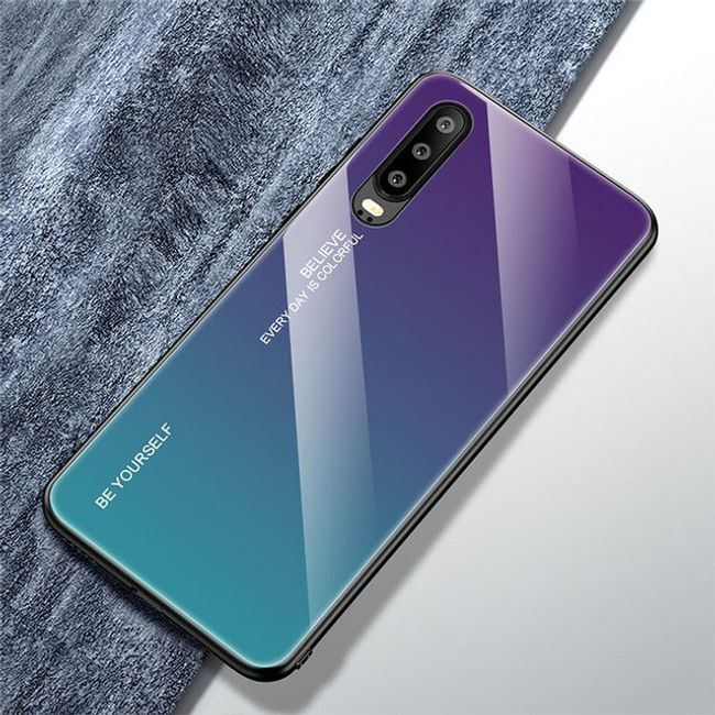 Etui na telefon Huawei P30 / Lite / Pro 02 1