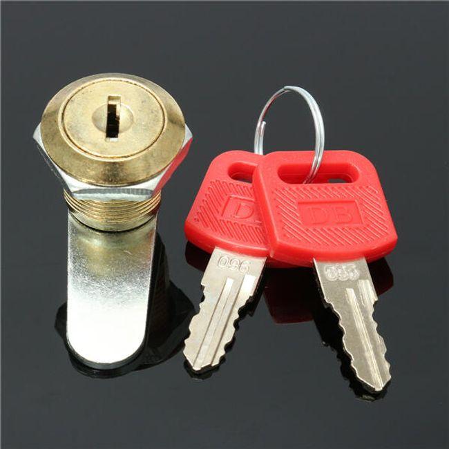 Ključavnica za omaro 1