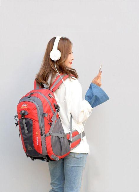 Unisex plecak KB99 1