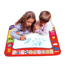 80 x 60 cm Planșă de desen pentru copii