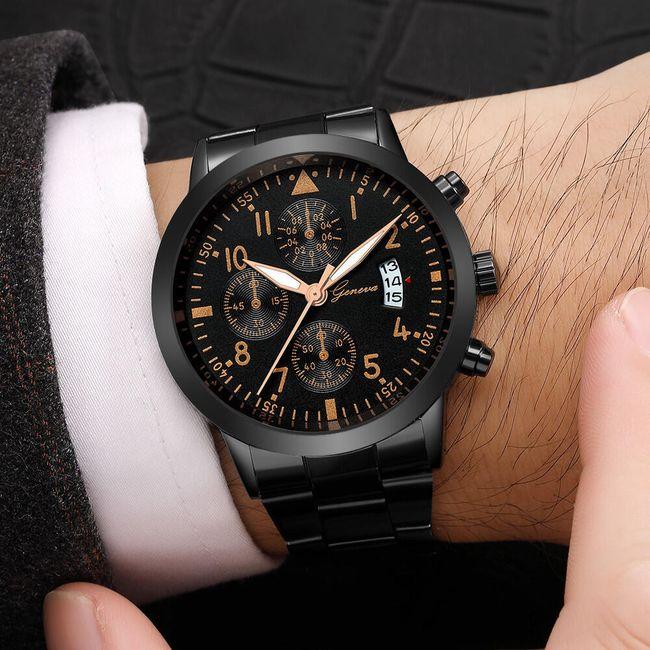 Мужские наручные часы JU107 1