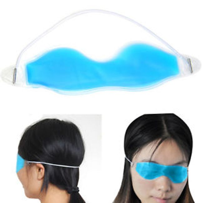 Hűtő szemmaszk 1