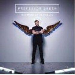 Profesor Green, Vyrastal na verejnosti, CD PD_1120626