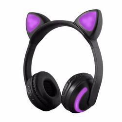 Bezprzewodowe słuchawki z uszami
