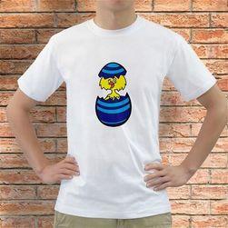 Tričko Líhnoucí kuřátko