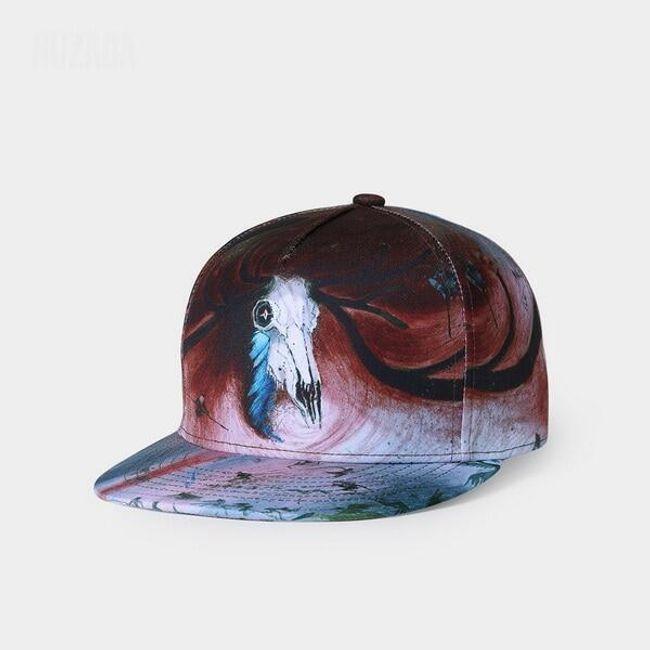 Męska czapka PC36 1