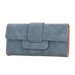 Damski portfel B04602