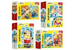 Mini puzzle Minions  RM_89154183