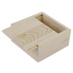 Деревянная коробка для украшений
