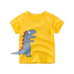 Klučičí tričko Nathanael