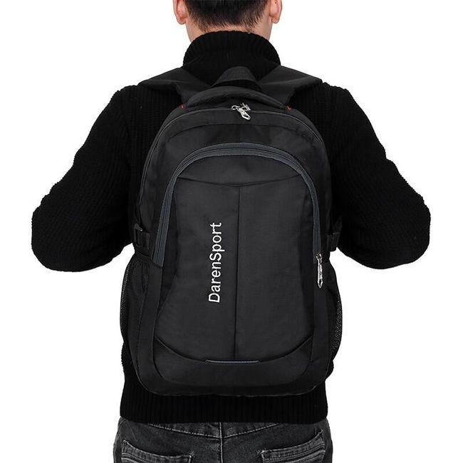 Unisex plecak KB98 1