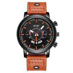 Męski zegarek PHOO03